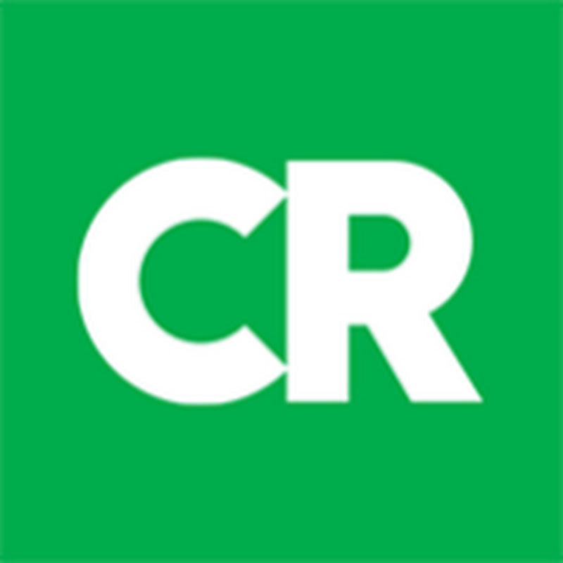 Consumerreports YouTube channel image