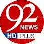 92 News HD