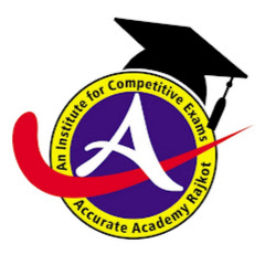 Accurate Academy, Rajkot. 9277700088