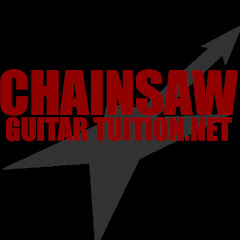 Chainsaw Guitar Tuition