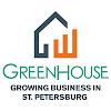 St. Petersburg Greenhouse