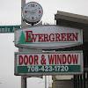 Evergreen Door & Window