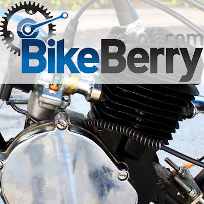 BikeBerrycom | الكويت VLIP LV
