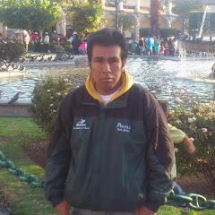 Reynaldo Coila