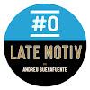Late Motiv en Movistar+
