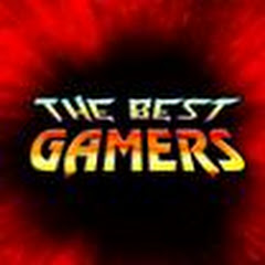 THE BEST GAMERS