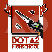 Dota2 HighSchool