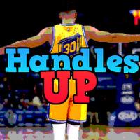 Handles UP