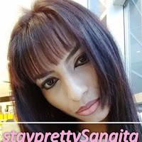 stayprettySangita