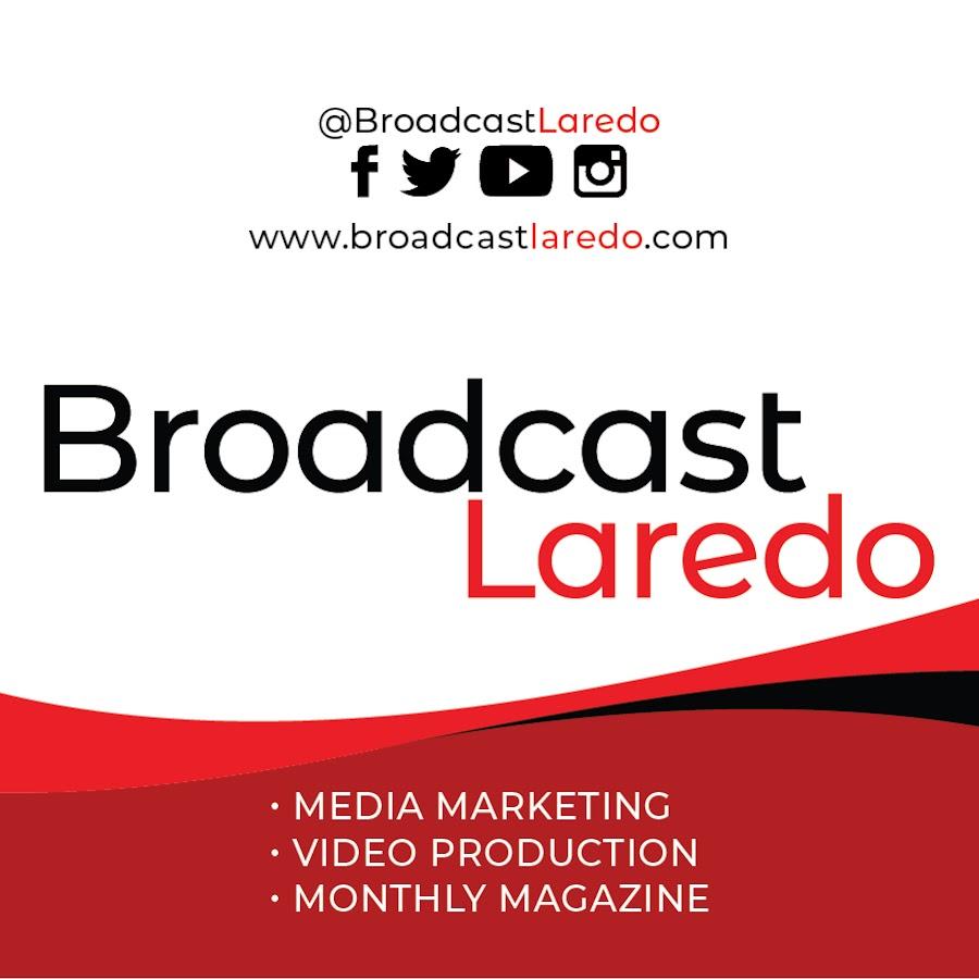 broadcast laredo