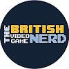 British Video Game Nerd