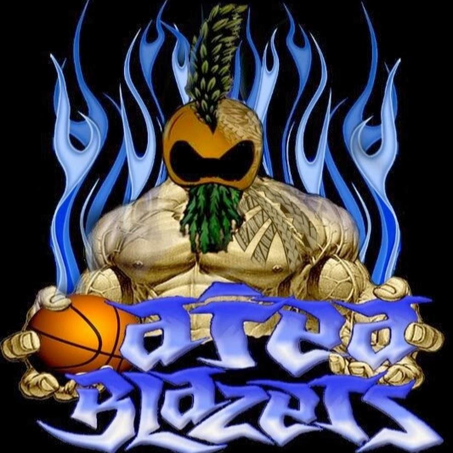 Blazers Youtube Tv: Aiea Blazers