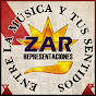 Representaciones Zar