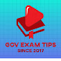 GOV EXAM TIPS