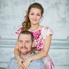 Алексей и Ольга Валяевы