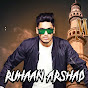 Ruhaan Arshad official