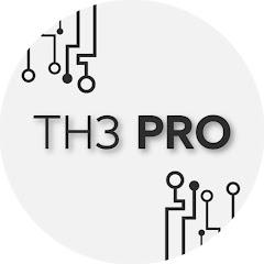 TH3 pro المحترف التقني