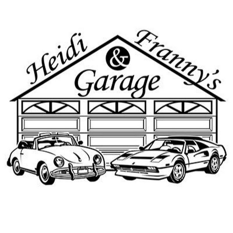 Heidi And Franny S Garage Youtube Channel Analytics Stats