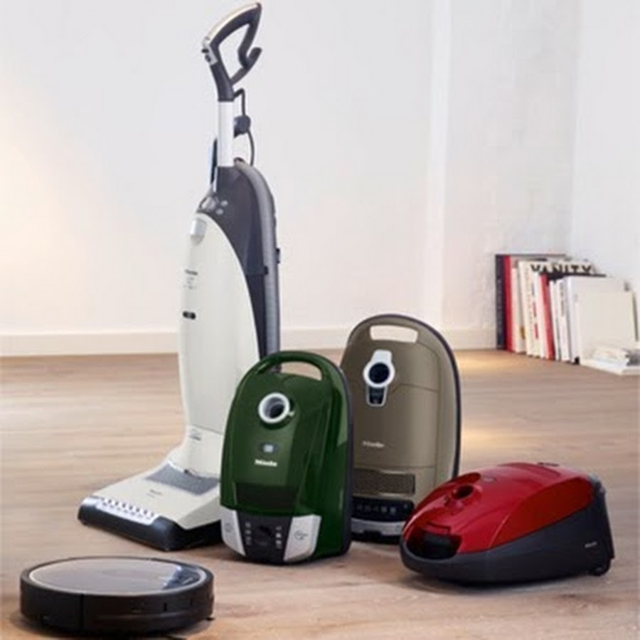 More Than Vacuums Littleton Youtube