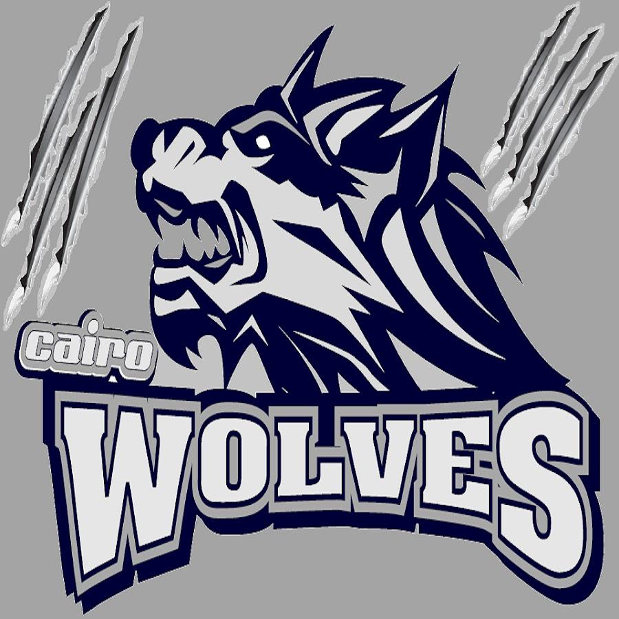 Cairo Wolves American Football Team