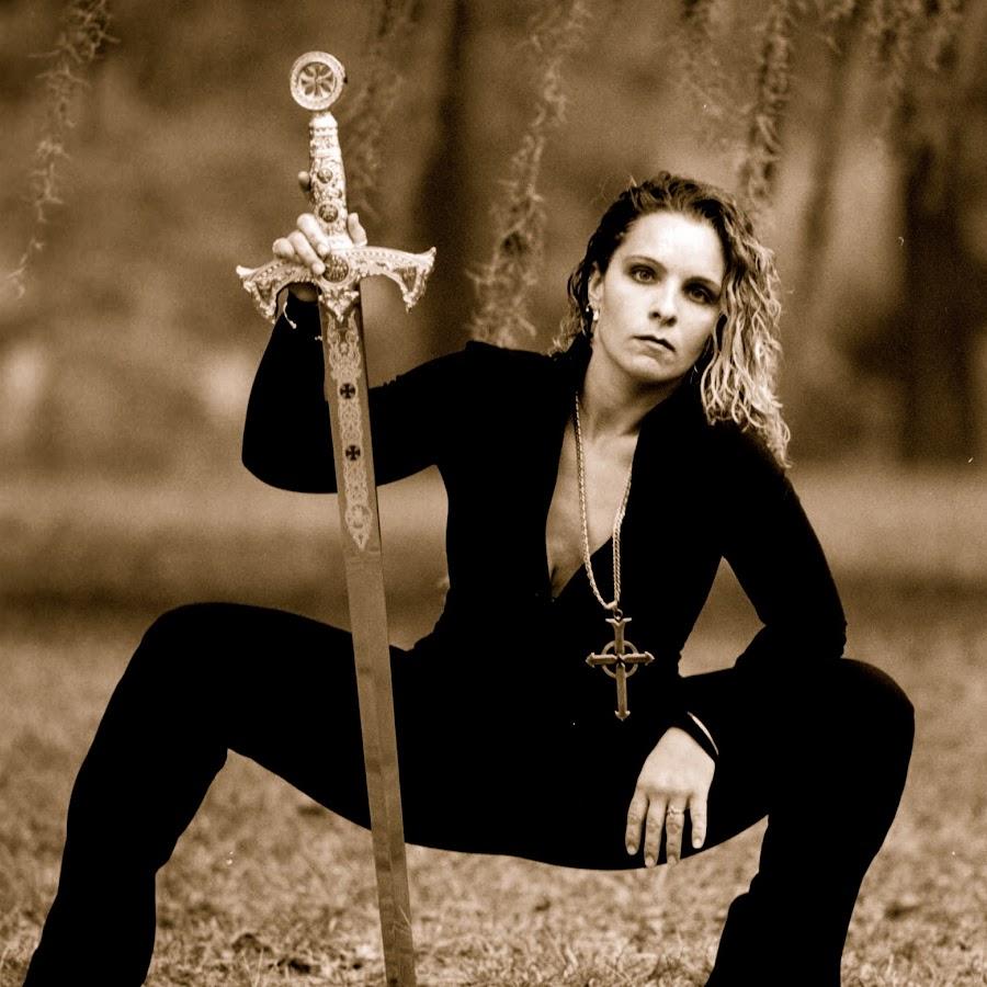 Monique Marie Author of Paranormal Romance & Erotica - YouTube