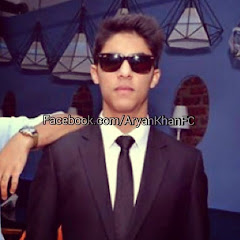 Aryan Khan Official