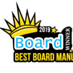 Board Winner