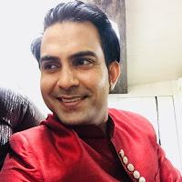 Ajit Jha