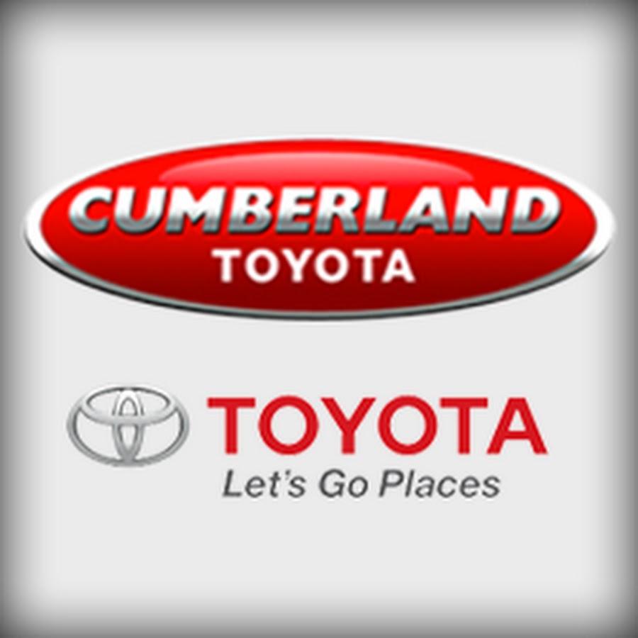 Cumberland Toyota - YouTube