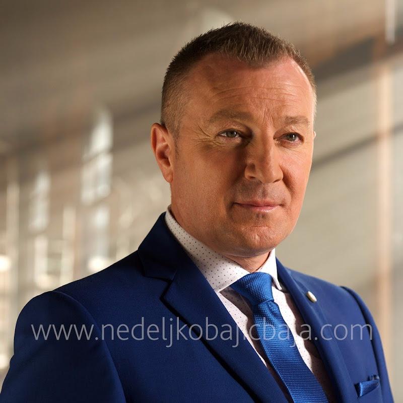 Official Channel Nedeljko Bajić Baja