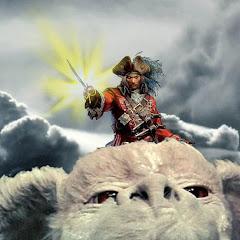 Falkor Rider