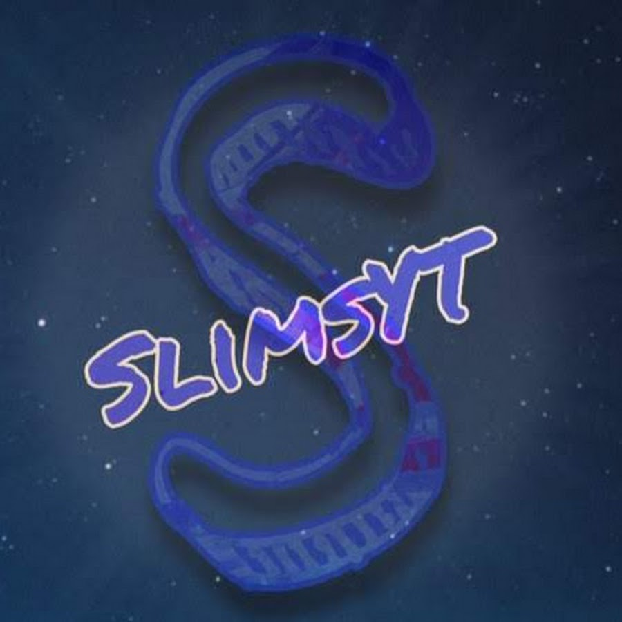 slimsYT - YouTube
