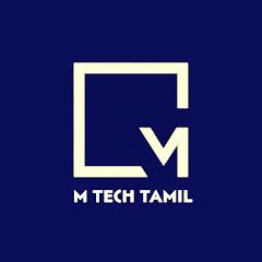 M Tech M டெக்