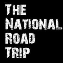 NationalRoadTrip