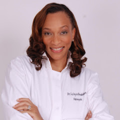 ASK THE GOOD DOCTOR Dr.LaJoyce Brookshire