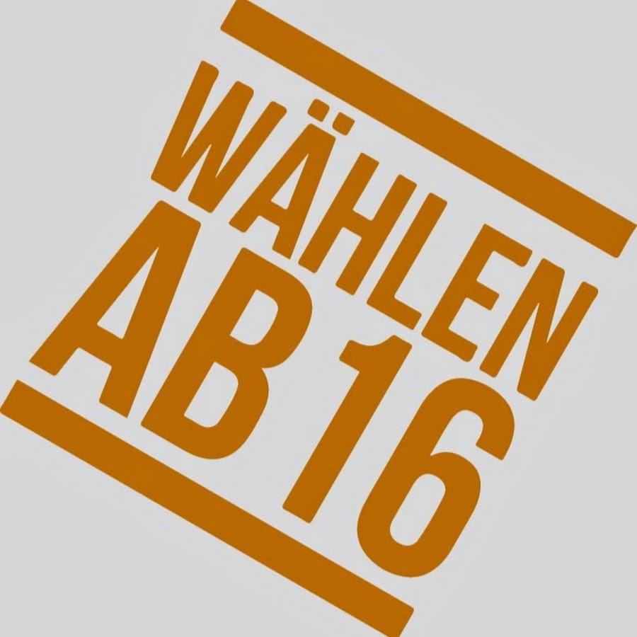 Wahlen Ab 16