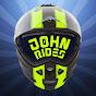 JohnRides