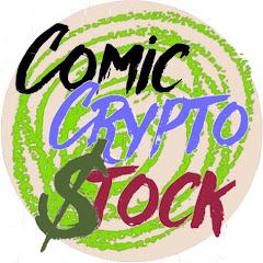 ComicCryptoStock
