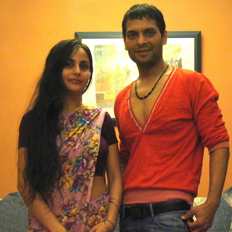 Hume Jeena Hai Ek Dusre Ke Bina Home: Ashutosh Choubey