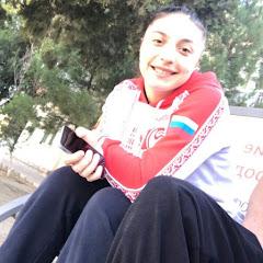 Азиза Юнусова