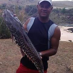 Pesca e Pajero Sport
