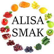 Кулинарный канал Alisa Smex