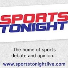 Sports Tonight