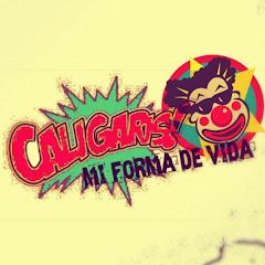 Caligaris Mi Forma De Vida