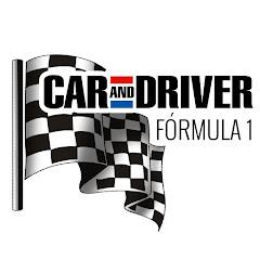 Car and Driver Fórmula 1