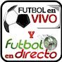 Futbol en Vivo y en