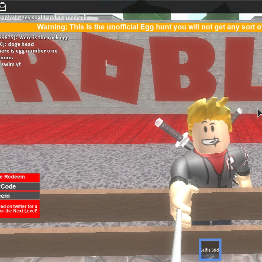 Youtube Warriors Come Out And Play: Swordmaster1119 Roblox And More