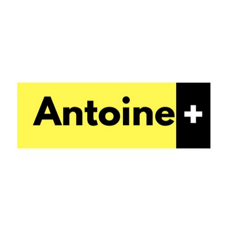 youtubeur Antoine plus