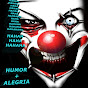 humor + Alegria .videos