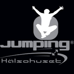 Jumping team Hälsohuset